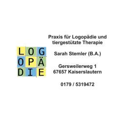 Praxis für Logopädie und tiergestützte Therapie