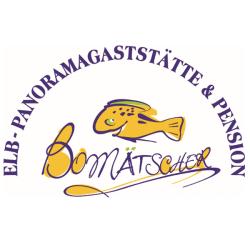 Elbe-Panoramagaststätte & Pension Bomätscher