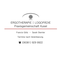 Praxisgemeinschaft Kusel – Francis Götz & Sarah Stemler
