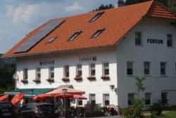 Gasthaus Pension Zehrermühle