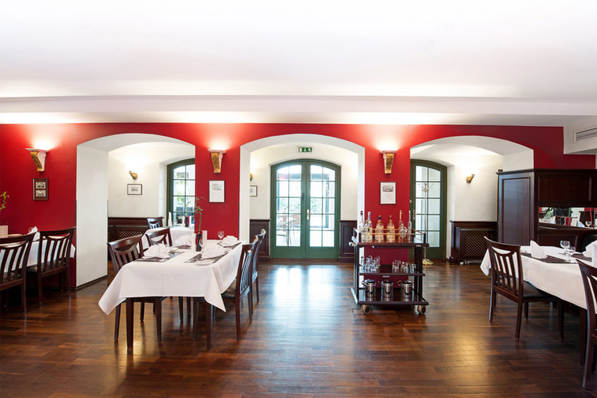 DORMERO HOTEL ROTES ROSS HALLE - Dogs are Welcome