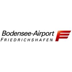 Bodensee-Airport Friedrichshafen