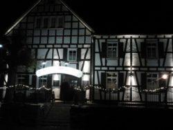 Restaurant Pfannkuchen Mühle