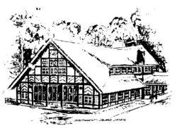 Forsthaus Grüner Jäger GmbH