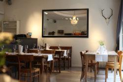 Fräulein Fiona Restaurant