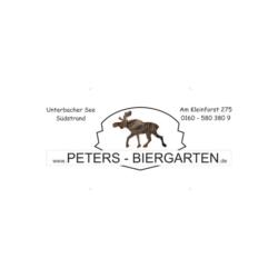 Peters Biergarten