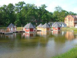 Historische Mühle Eberstedt – die Erlebnisinsel an der Ilm