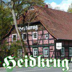 Traditionsgasthaus Heidkrug