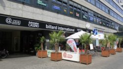 BILLARD INTERNATIONAL