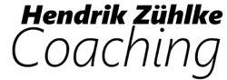 Hendrik Zühlke – Coaching
