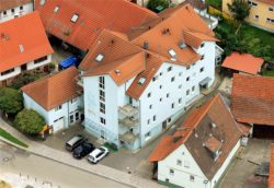 Seniorenheim Parkblick
